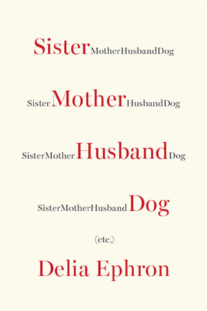 sister-mother-husband-dog