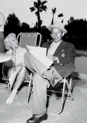 bing crosby dinah shore